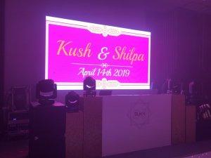 Hilton Syon Park Indian Wedding  DJ Sukh London  07940 084117