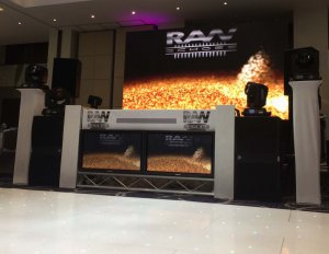 Indian wedding syon park London Hilton hotel DJ mixed wedding