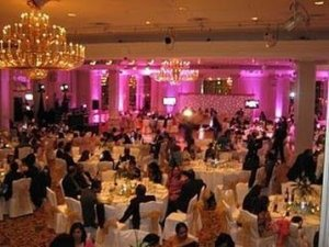 Indian wedding catering & Asian Caterers