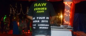 British Uk Indian, Bhangra djs in Indian Punjab goa international djs