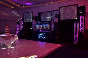 bhangra dj csn birmingham asian wedding St John's Hotel Solihull