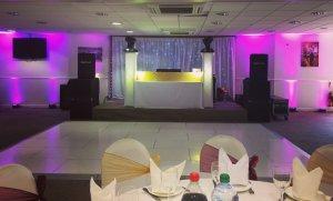 Nice indian wedding DJ 07940084117 asian djs.