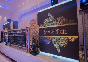 Asian Wedding DJ Riverside Venue Heathrow
