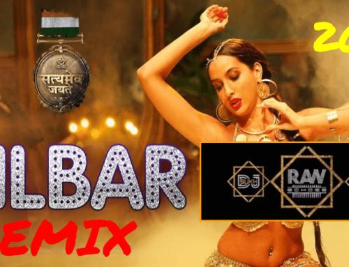 Dilbar Raw Echoes DJ SUKH Remix 2019 Neha Kakkar