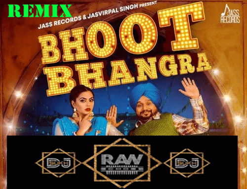 Bhoot Bhangra REmix Dj Sukh Raw Echoes New Punjabi Song 2019