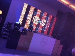 Indian syon park wedding dj
