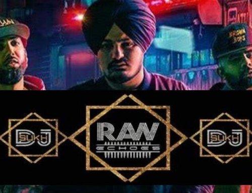 Sidhu Moosewala 'ISSA JAAT' Dj Sukh Bhangra Drum & Bass Live Remix