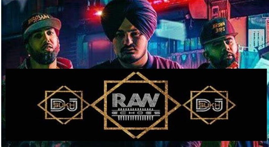 Sidhu Moosewala 'ISSA JAAT' Dj Sukh Bhangra, Drum & Bass Live Remix DJ