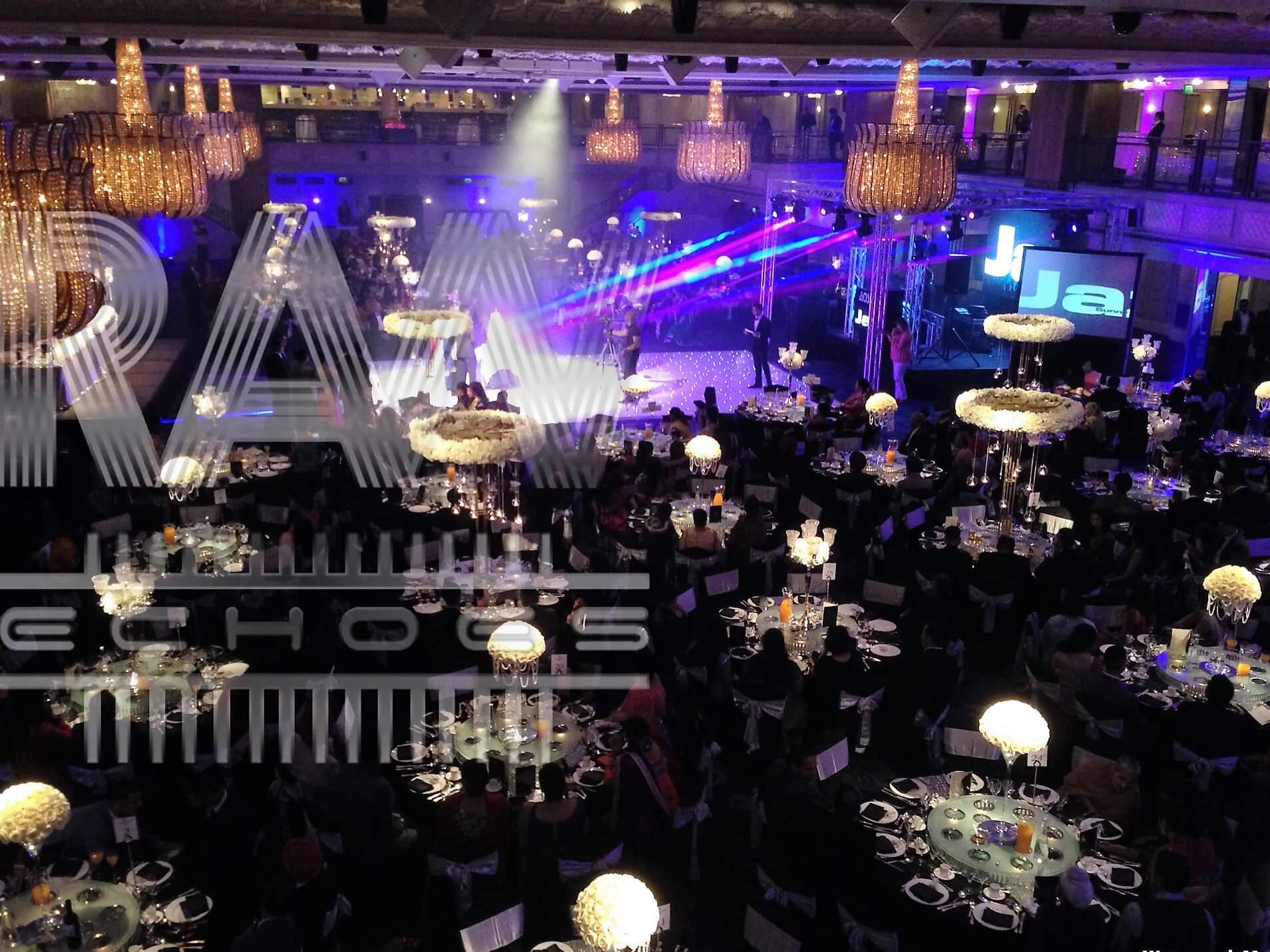 Luxury Asian wedding Planner London UK